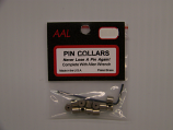 Pin Collars - Package of 12
