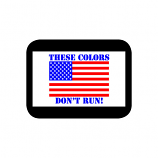 Colors Don't Run Decal