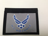 Air Force Pocket Patch