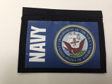 Navy Pocket Patch
