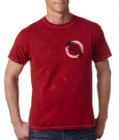 Red Friday Short Sleeve T-shirt benefiting veterans in need